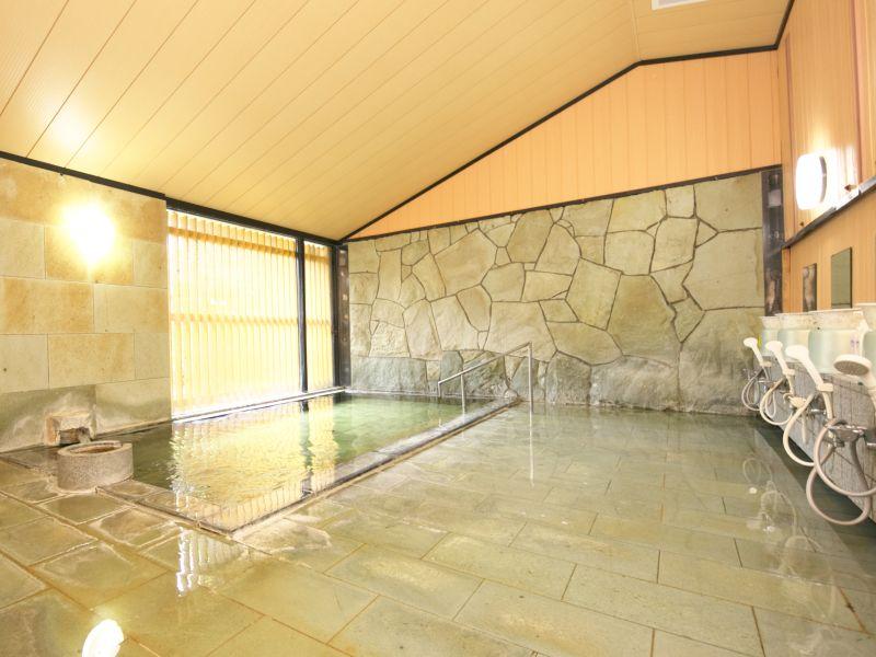 大浴場さかなやアネックスホテル茜の画像