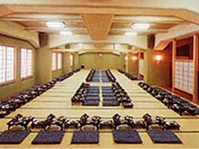 宴会場紀州鉄道熱海ホテルの画像