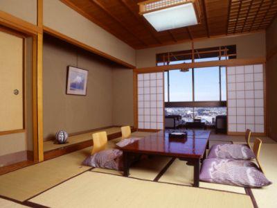 萬松閣の画像