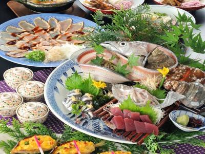 広島宴会(郷土料理)