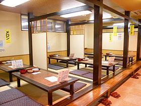 札幌宴会(お刺身居酒屋)