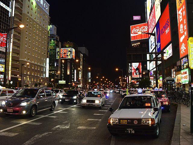 札幌宴会(ホテル宴会場)