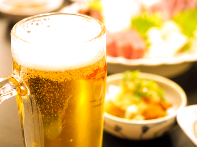 札幌宴会(海鮮居酒屋)