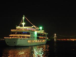 東京湾クルーズプラン