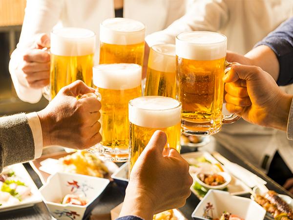錦糸町 居酒屋宴会