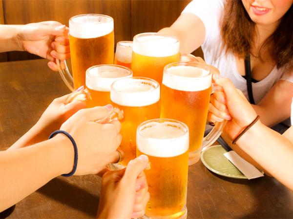 上野 居酒屋宴会