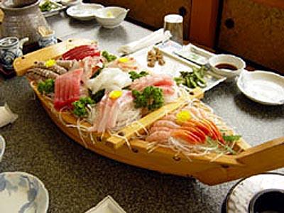 屋形船宴会(浦安)