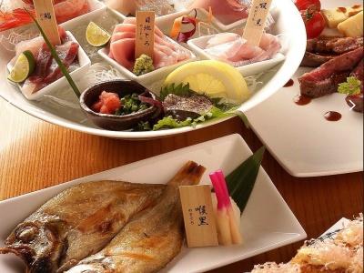 横浜宴会の画像