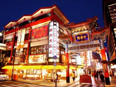 横浜中華街宴会(ノーマル)