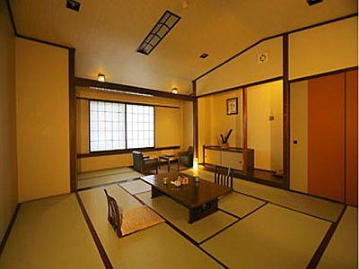 客室一例大棟苑の画像