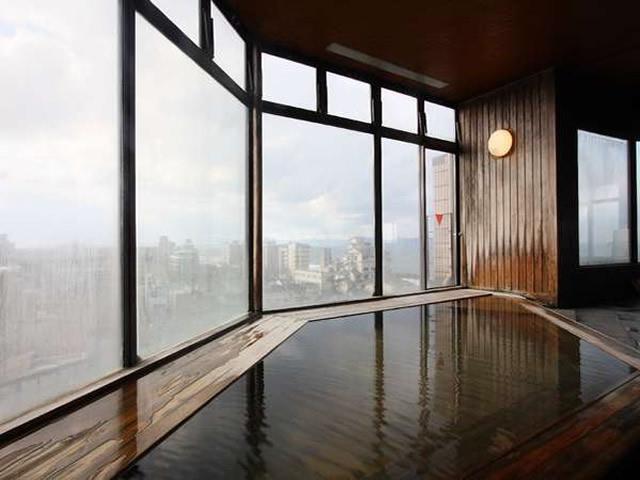 大浴場芙蓉別館の画像