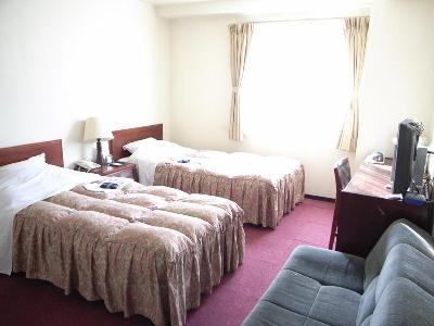 ホテルニュー魚眠荘