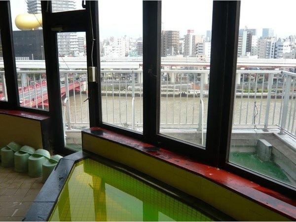 展望風呂ホテルニュー魚眠荘の画像