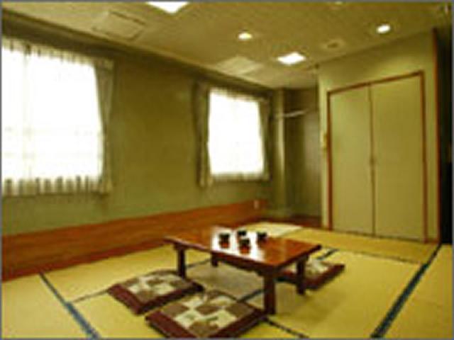客室一例ホテルニュー魚眠荘の画像