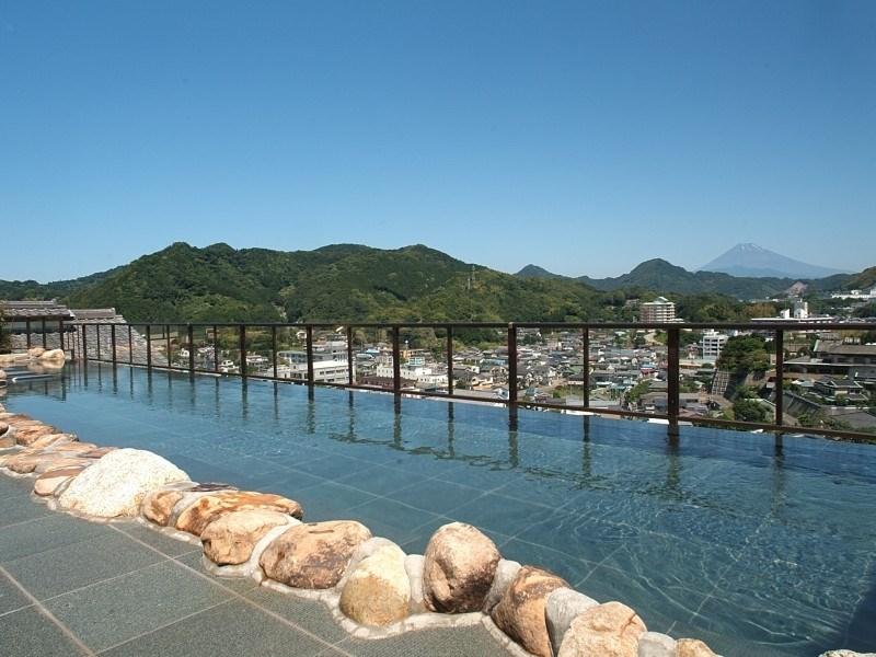 露天風呂ニュー八景園の画像