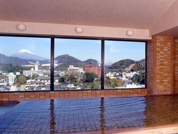 大浴場ニュー八景園の画像