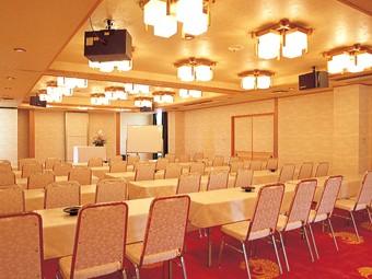 コンベンションホールホテル浜とくの画像
