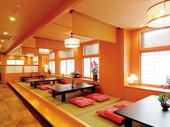 お食事処ホテル浜とくの画像