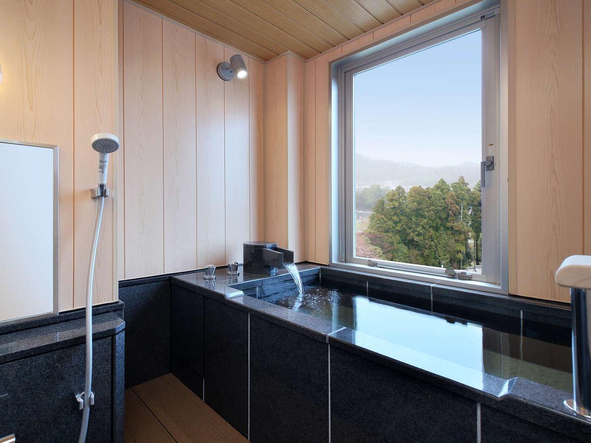 特別室 - 露天風呂ホテル浜とくの画像