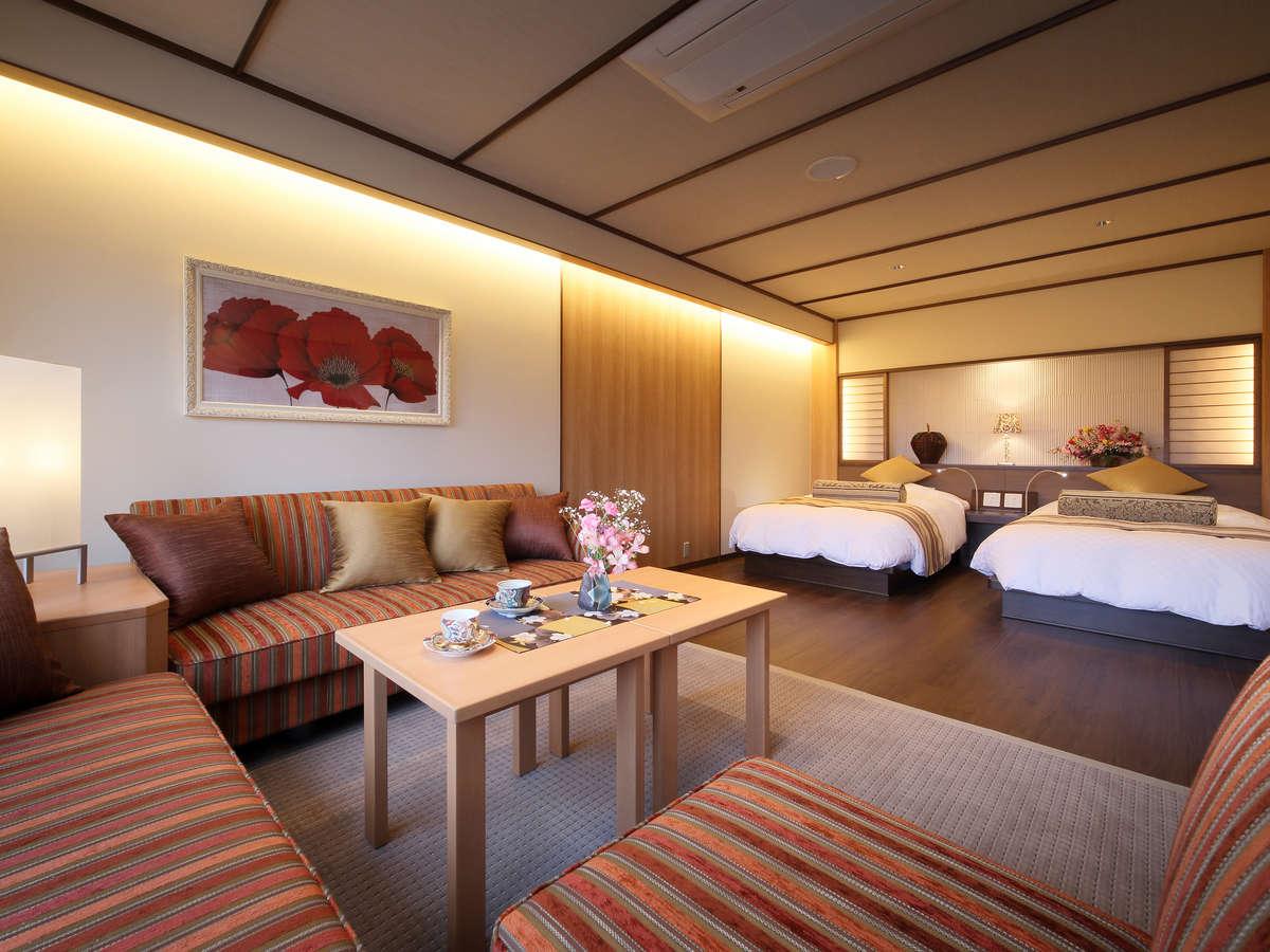東風館・スイートルームホテル浜とくの画像