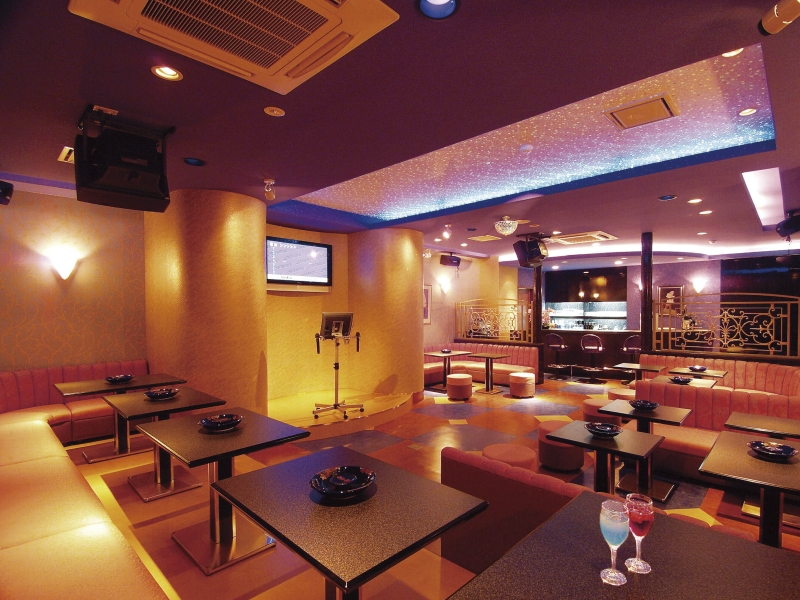 クラブ(カラオケ)ホテル浜とくの画像