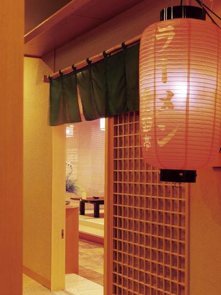 ラーメン処ホテル浜とくの画像