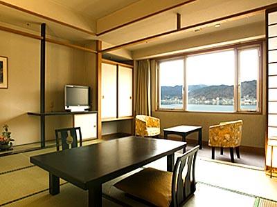 RAKO華乃井ホテル
