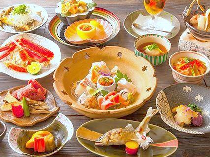 食事くつろぎの宿 華滝の画像