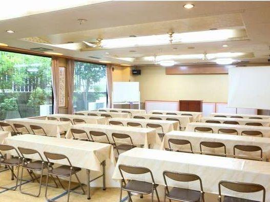 会議室小松家 八の坊の画像