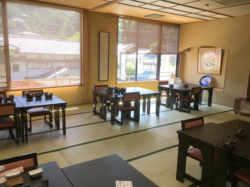 食事処小松家 八の坊の画像