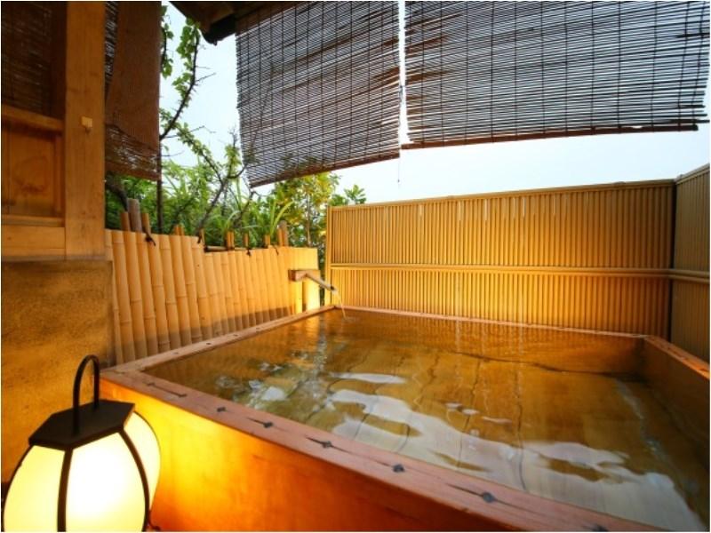 貸切露天風呂小松家 八の坊の画像