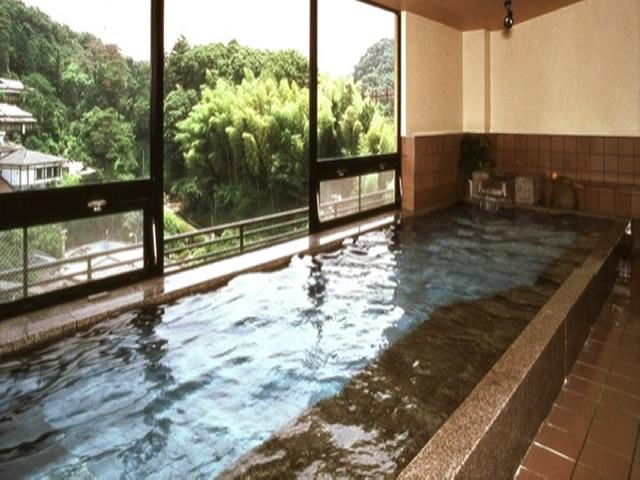 大浴場小松家 八の坊の画像