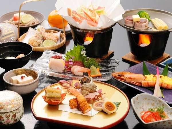 食事小松家 八の坊の画像