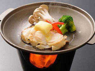 一品料理小松家 八の坊の画像