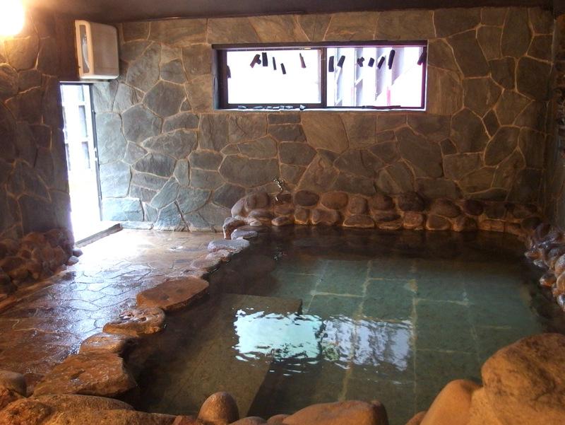 洞窟風呂離れの宿 ほのかの画像