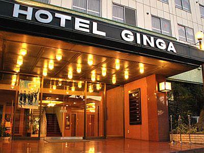 ホテル銀河の画像