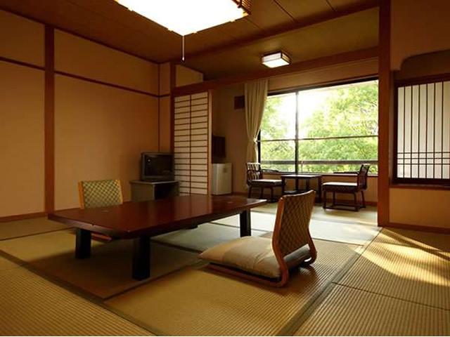 客室一例ひびき野の画像
