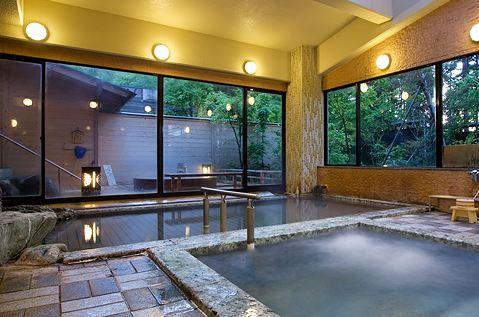 大浴場ひびき野の画像