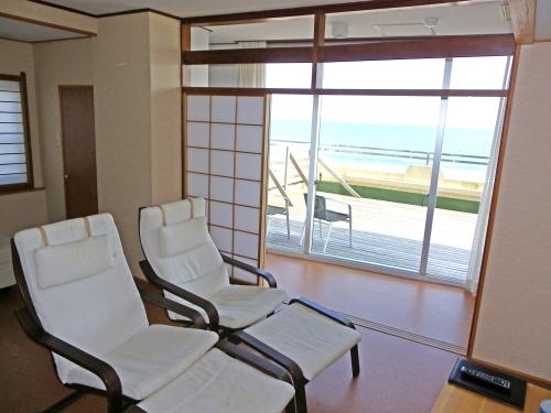 DXツイン海のホテルの画像