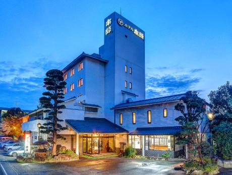 ホテル本陣