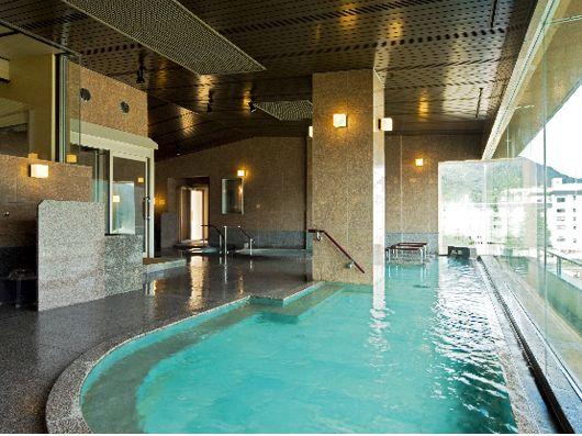 大浴場ホテル双葉の画像