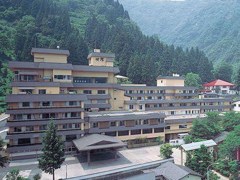 外観ホテル双葉の画像