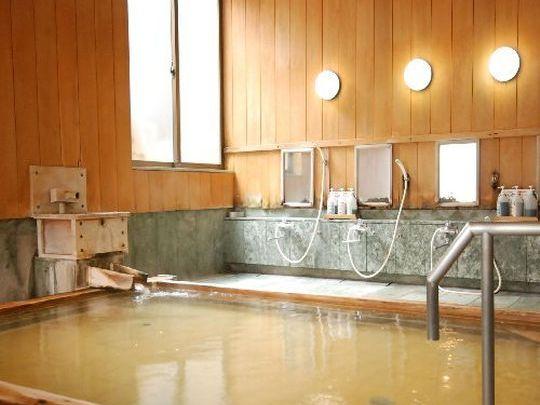 大浴場いづみ荘の画像