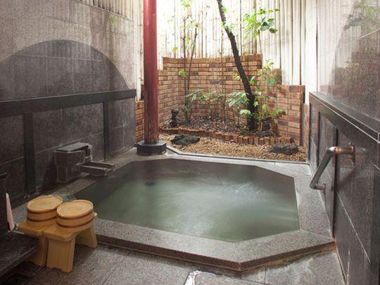 貸切露天風呂いづみ荘の画像