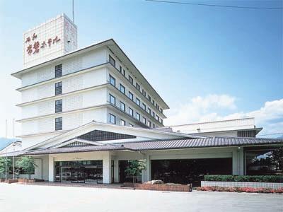 石和 常磐ホテル