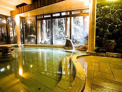 大浴場伊東パレスホテルの画像