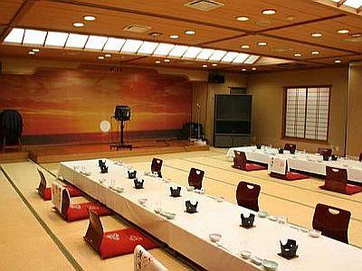宴会場伊東パレスホテルの画像