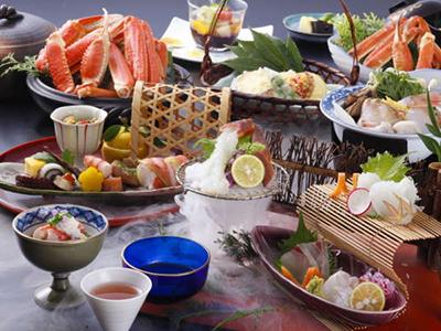 料理依山楼 岩崎の画像