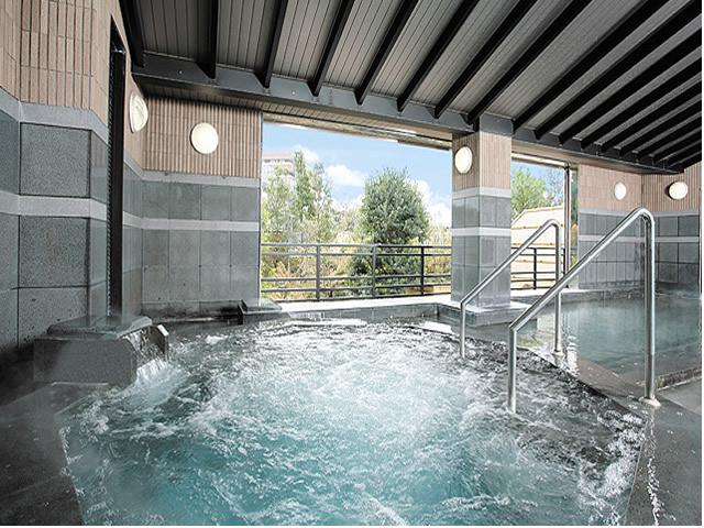 大浴場開華亭の画像