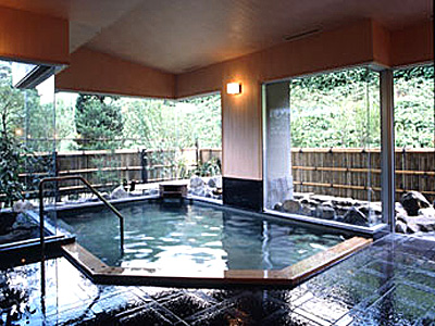 大浴場ホテル亀屋の画像